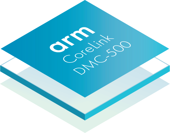 CoreLink Memory Controllers – Arm Developer