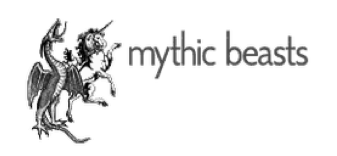 Mythic Beasts logo
