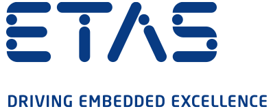 This is the partner logo for ETAS GmbH.