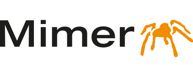 This is the partner logo for Mimer Information Technology.