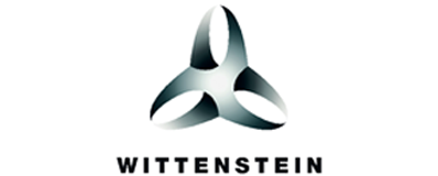 This is the logo for WITTENSTEIN.