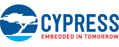 Cypress- Embedded in Tomorrow (logo).