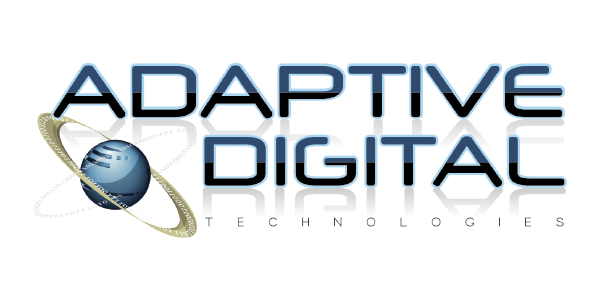 Adaptive Digital (logo).