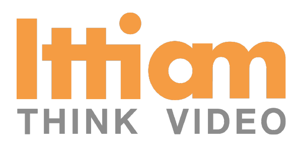 Ittiam- THINK VIDEO (logo).