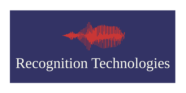 Recognition Technologies (logo).