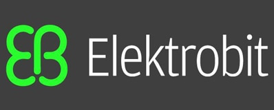 This is the logo for Elektrobit.
