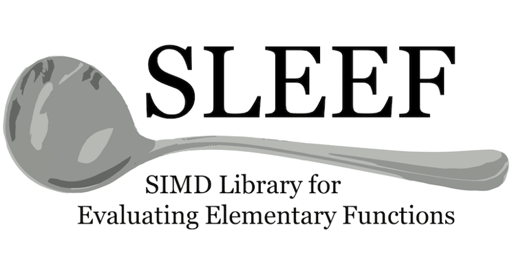 SLEEF logo