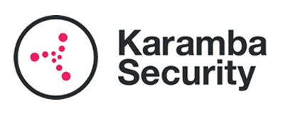 Karamba security partner logo