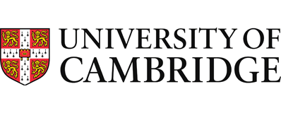 This is the partner logo for the University of Cambridge