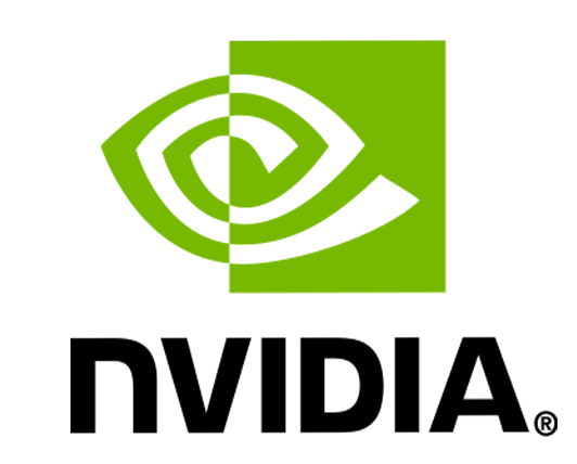 This is the partner logo for NVIDIA.