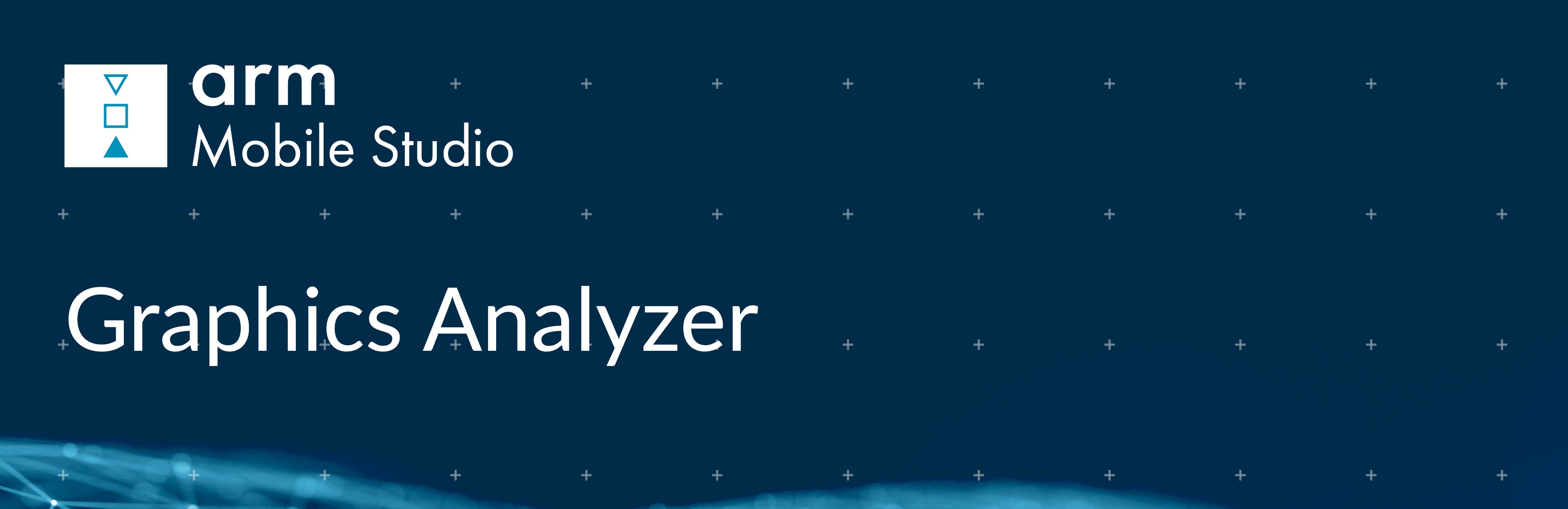 Graphics Analyzer Banner