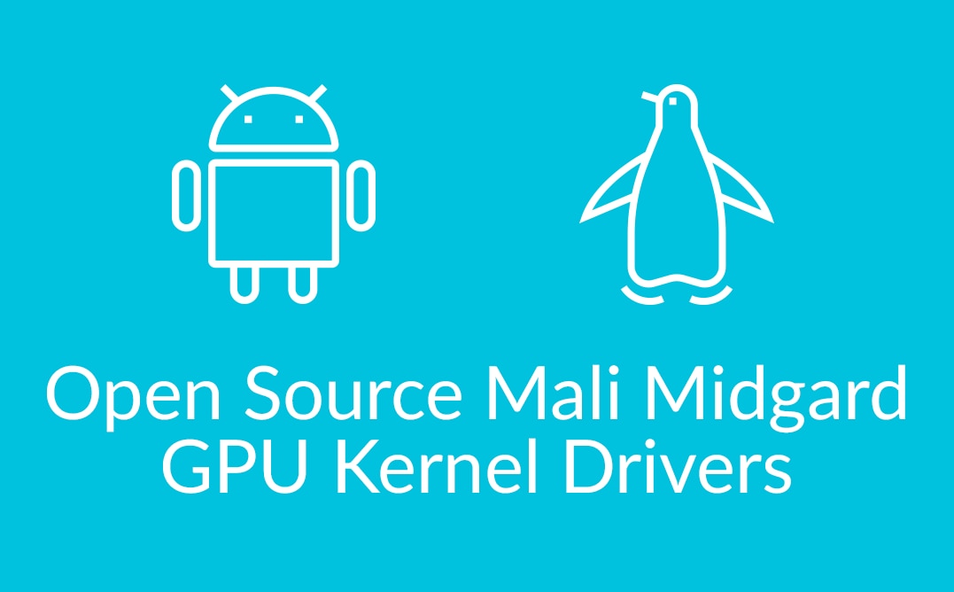 Open Source Mali Midgard GPU Kernel Drivers
