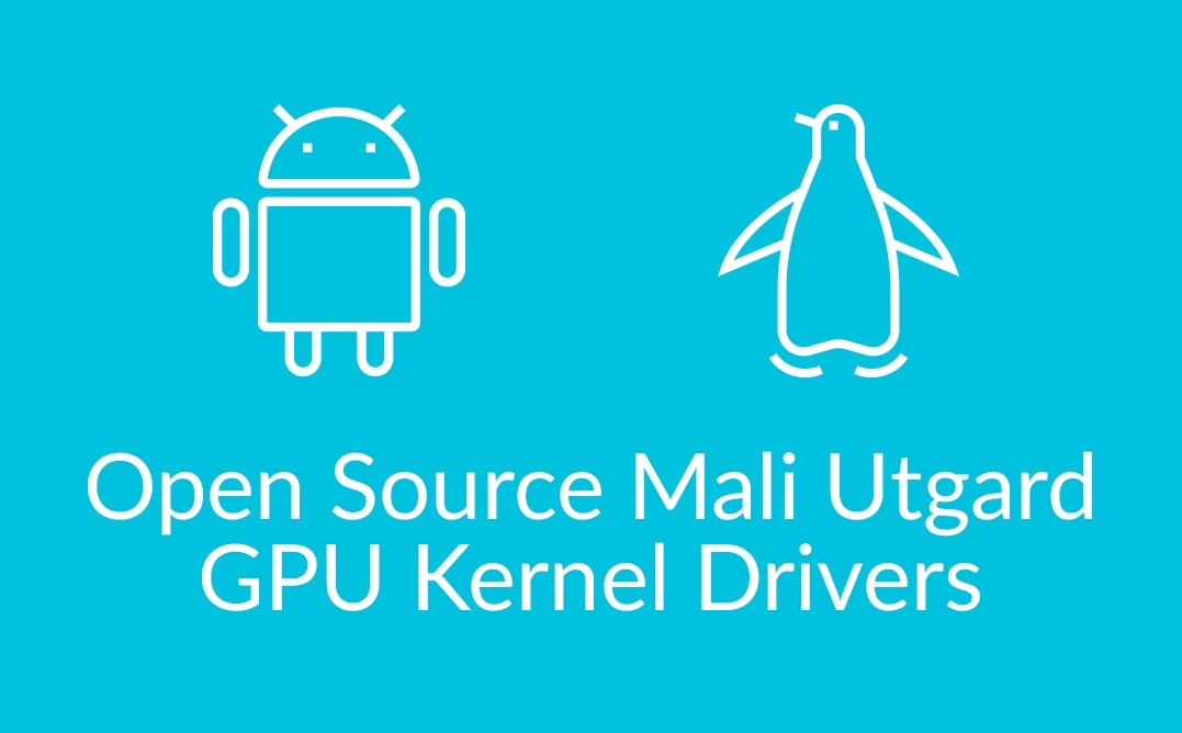 Open Source Mali Utgard GPU Kernel Drivers