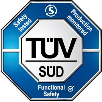 TUV SUD functional safety certification - ARM Compiler