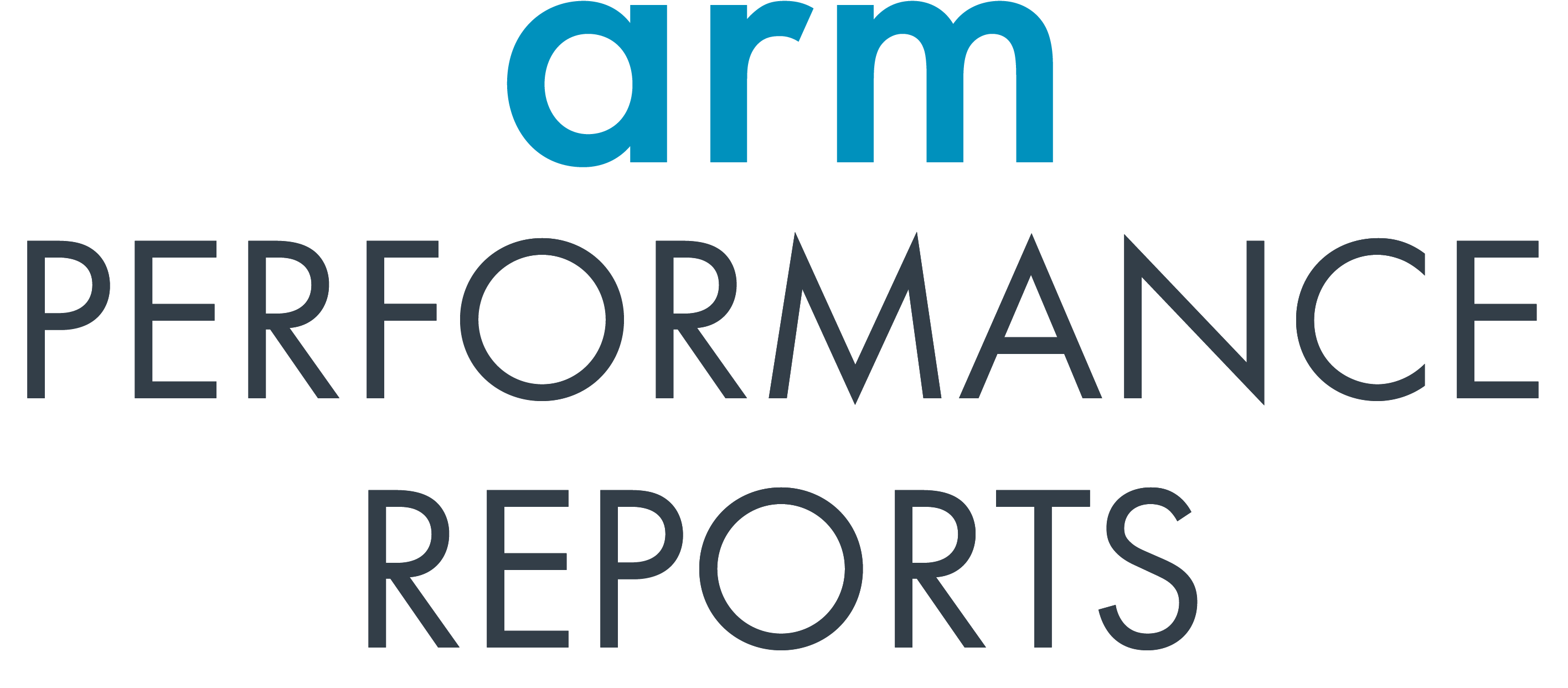 Arm Performance Reports