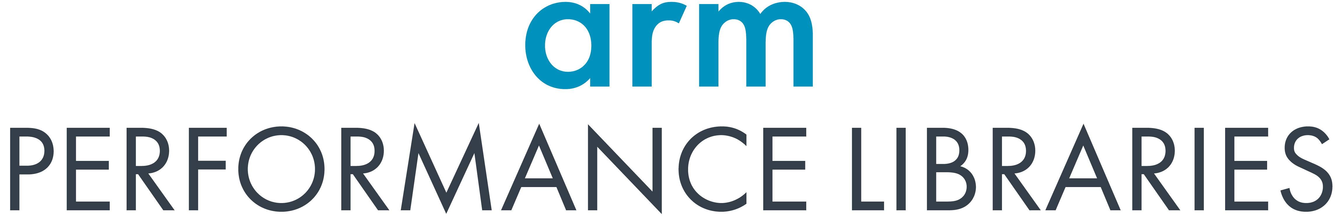 Arm Performance Libraries